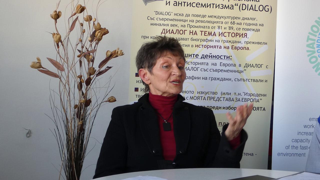 Maria Meskin