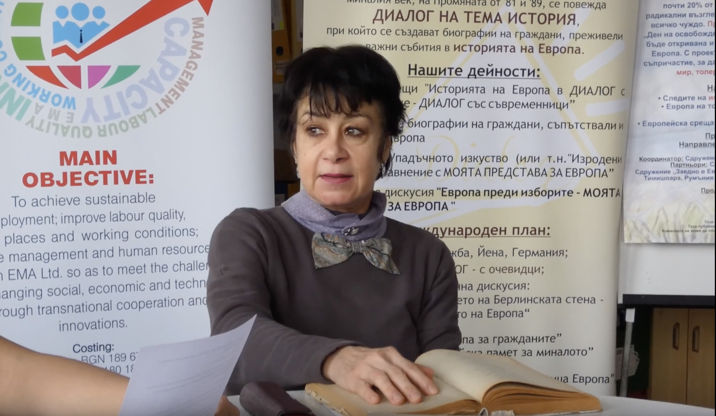 Marieta Kalupova