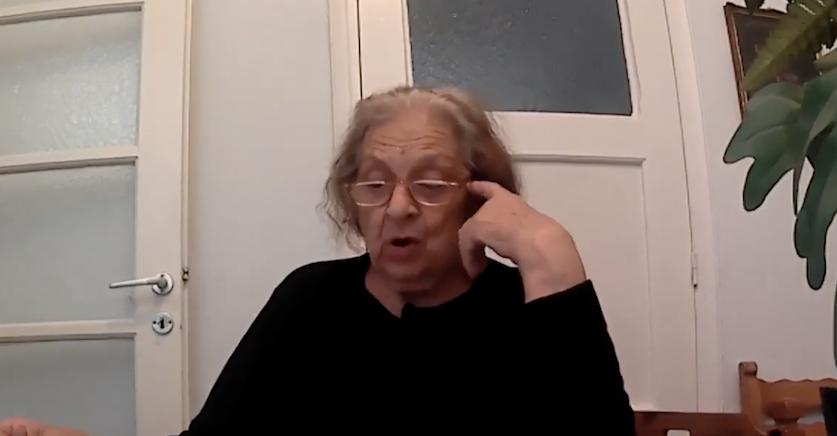 Evagelia Pelekanou