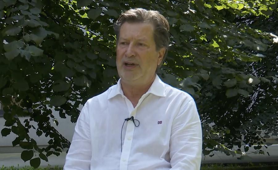 Johann Mehrl