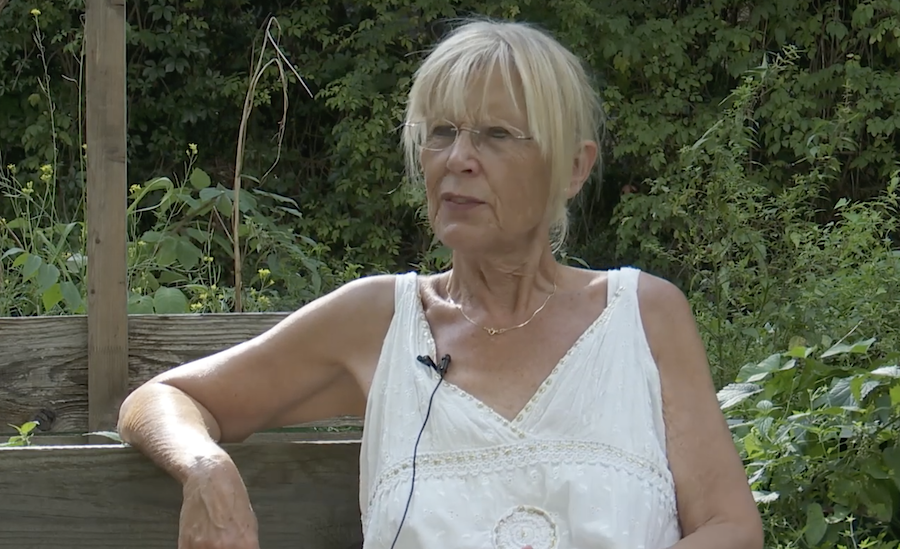 Karin Schmidlechner
