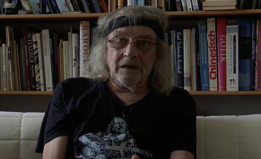 Schiffkowitz - Helmut Röhrling
