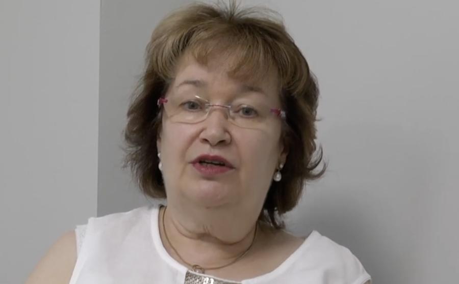 Gisela Plaschka