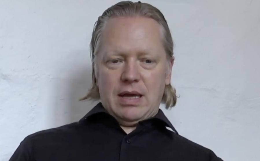 Jens-Uwe Thümer