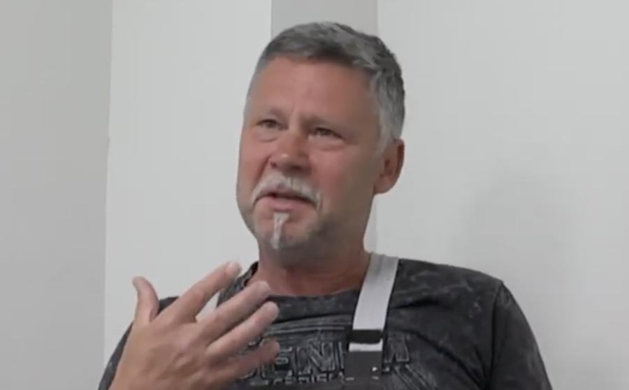 Michael Senkpiel