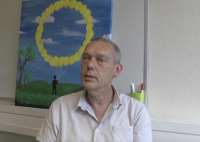 Hartmut Benecke